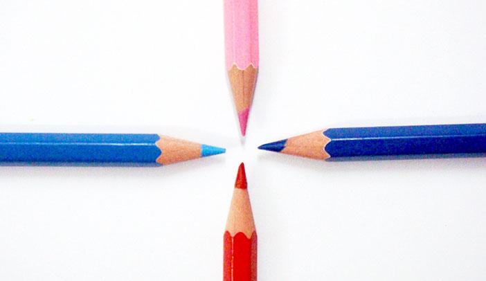 Por qué el color es esencial en el diseño de marca: Acotaciones esenciales