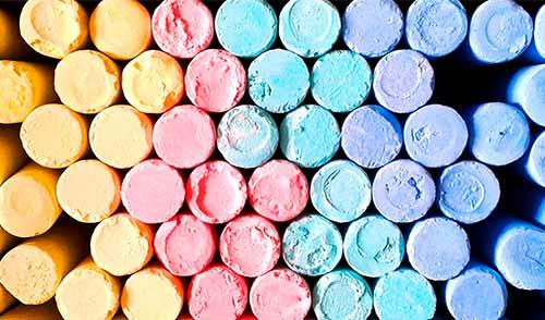 Por qué el color es esencial en el diseño de marca: Coherencia
