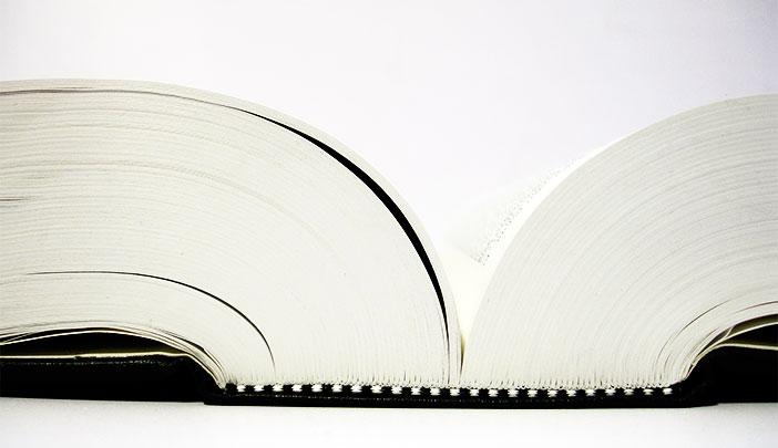 Puntos a incluir en un manual de marca: Contenido organizado