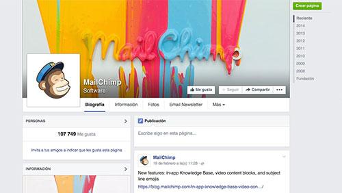 Puntos a incluir en un manual de marca: La marca en las redes sociales
