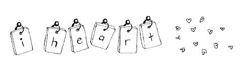 Tipografias gratis para tus proyectos de San Valentín: MTF I heart sketches