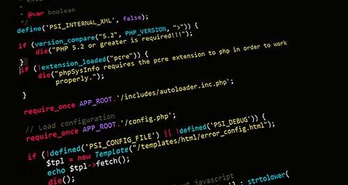 Consejos para aprender a programar: Elegir lenguaje de programación