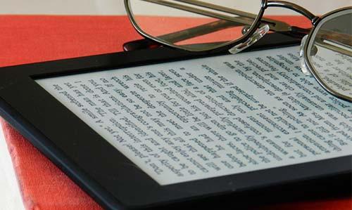 Consejos para aprender a programar: Leer un libro sobre programación