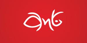 Ejemplos de diseño de logos tipográficos creativos: Ant