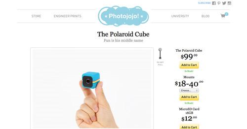 Formas de lograr interactividad en tu sitio: Notificaciones animadas