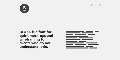Herramientas que todo desarrollador debería conocer: Blokk