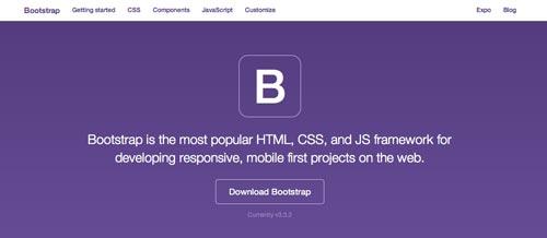 Herramientas que todo desarrollador debería conocer: Bootstrap