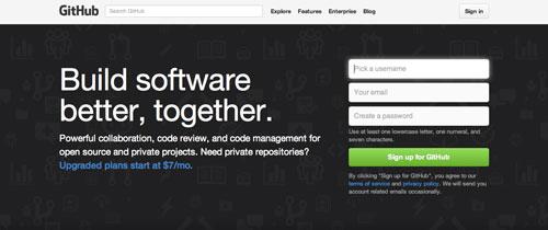 Herramientas que todo desarrollador web debería conocer: GitHub