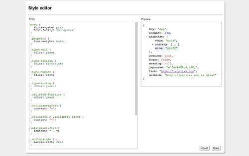 Herramientas que todo desarrollador debería conocer: JSONView