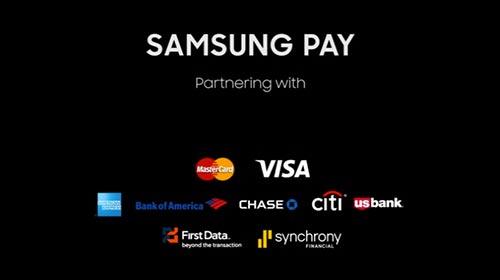 Servicio que competirá con Apple Pay, Samsung Pay: Entidades