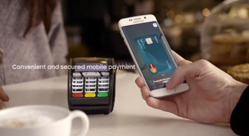 Servicio que competirá con Apple Pay, Samsung Pay: Funcionamiento