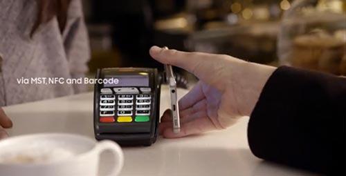 Servicio que competirá con Apple Pay, Samsung Pay: Tecnologías
