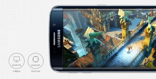 Los nuevos moviles Samsung Galaxy: Rendimiento