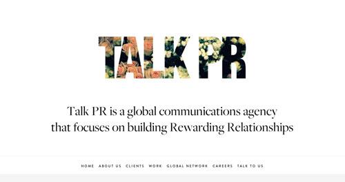 Pautas para crear sitio web enfocado en la tipografía: Captar atención de audiencia