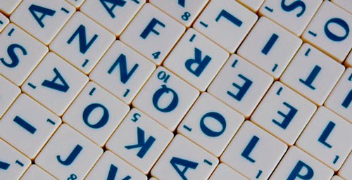 Errores que debes evitar al manejar imágenes para crear web: Elegir nombres genéricos