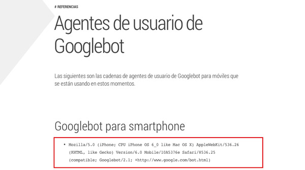 descubrir-usabilidad-movil-optima-devtools-googlebot