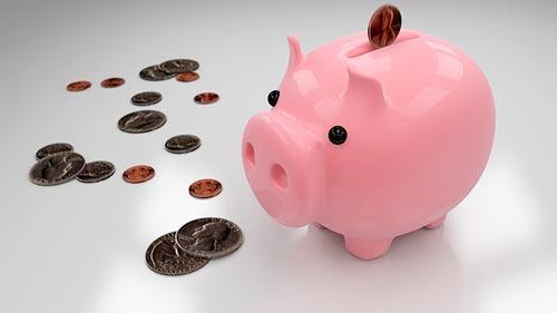 Preguntas que debes hacerte antes de trabajar como freelance a tiempo completo: ¿Cuánto dinero ahorrado tengo?