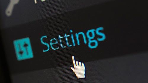 Puntos a tener en cuenta al elegir un tema WordPress: Nivel de personalización