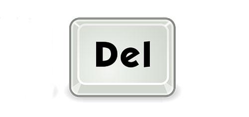 Trucos para minimizar el peso de tus archivos PSD: Eliminar capas sin usar