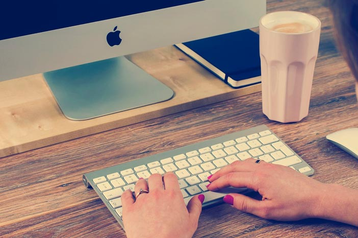 5 elementos que mejoran tu portfolio online: Redactar texto informativo sobre el proyecto