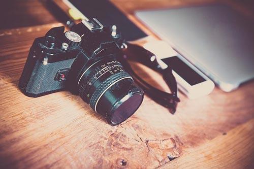 Bloging - Elegir tema central para blog: Piensa en lo que te apasiona