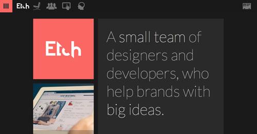 ejemplos-de-paginas-web-buen-uso-diseño-flat-etch