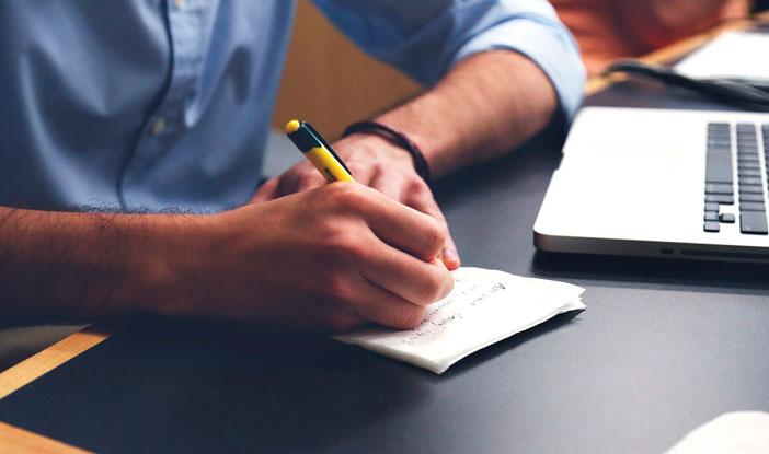 Por qué deberías aprender a programar: Desarrollar proyectos propios