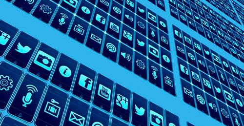 Preguntas que debes hacerte antes de colocar botones de redes sociales en tu sitio: ¿Qué redes sociales incluir?