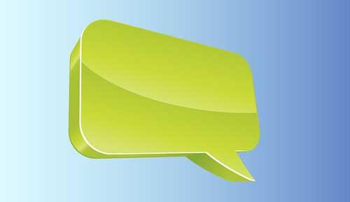Marketing Facebook - Consejos para mejorar tu página: Enviar mensajes personales