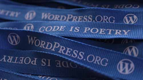 Cómo hacer página web en 3 pasos: WordPress tiene una gran comunidad