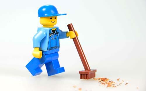 Consejos para gestionar correos eficazmente y mejorar productividad laboral: Limpia tu bandeja de entrada