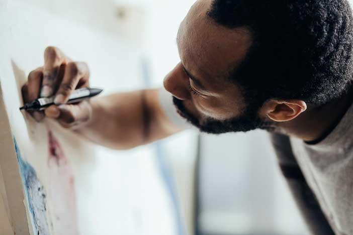 Consejos prácticos para mantener la pasión en cada proyecto de diseño: Empezar proyecto personal