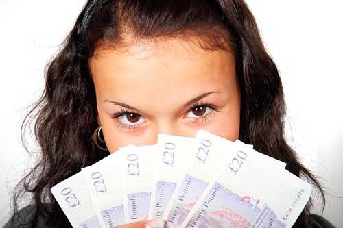 Consejos prácticos para mantener la pasión en cada proyecto de diseño: Dinero como motivación