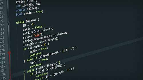 Hábitos que todo desarrollador debe poner en práctica al aprender a programar: Organiza tu código