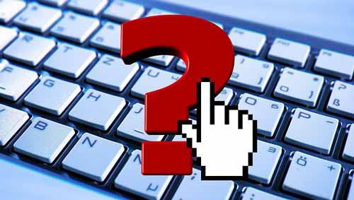 Hábitos que todo desarrollador debe poner en práctica al aprender a programar: Preguntar si hay dudas