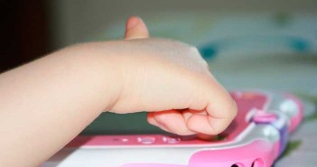 Pautas para el diseño de interfaz en aplicaciones para niños: Los nativos digitales