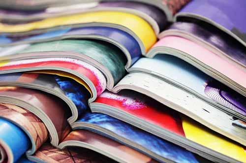 Reglas para un uso efectivo de tipografías: Buscar refrencias