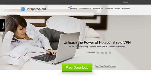 lista-servidores-vpn-navegar-anonimamente-HotspotShield