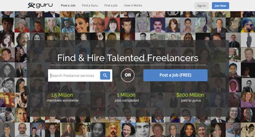 plataformas-encontrar-trabajos-freelance-guru