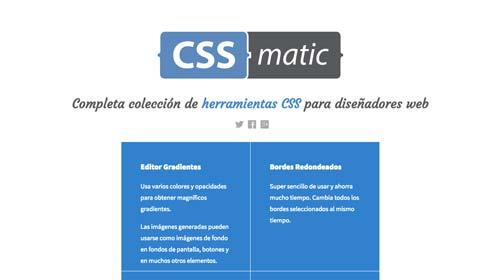 recursos-desarrollo-web-efectos-animaciones-cssmatic