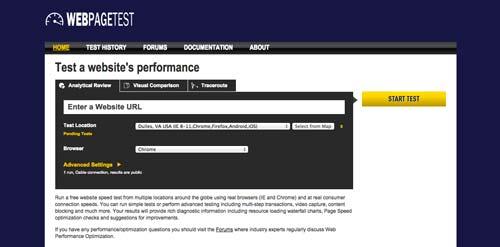 recursos-desarrollo-web-realizar-pruebas-webpagetest