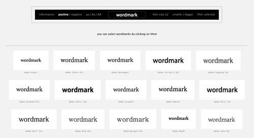 recursos-desarrollo-web-seleccion-fuentes-wordmark