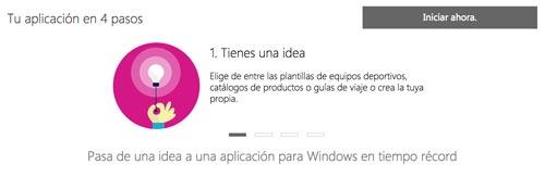 windows-app-studio-crear-apps-windows-10-sin-programar-que-es