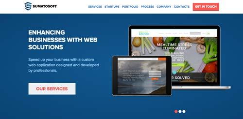 ejemplos-paginas-empresas-startup-uso-color-azul-sumatosoft