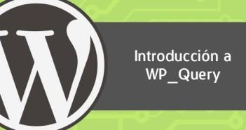 Introdución a WP_Query