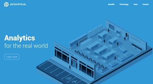ejemplos-paginas-empresas-startup-uso-color-azul-proximus
