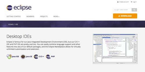 entornos-de-desarrollo-integrado-ides-programar-en-linux-eclipse