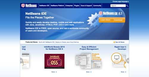 entornos-de-desarrollo-integrado-ides-programar-en-linux-netbeans