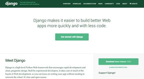 listado-python-frameworks-django