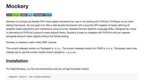 framework-php-pruebas-automaticas-Mockery